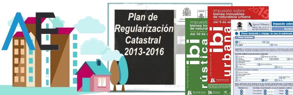 Presentación del Plan de Regulación Catastral