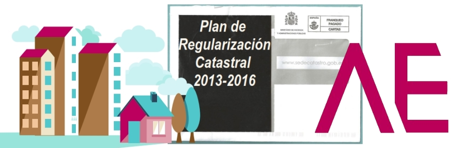 Procedimiento de Regulación Catastral